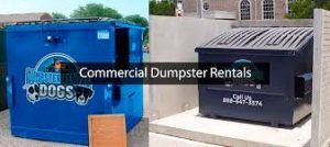 Pick the right dumpster for your commercial waste disposal needs